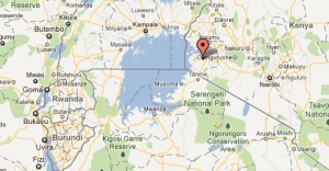 Based in Magina, a village 50 km NNE of the centre of Nairobi